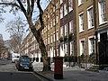 Bedford Row, WC1 - geograph.org.uk - 1274496.jpg
