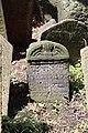 Beit Kevaroth Jewish cemetery Prague Josefov IMG 2791.JPG