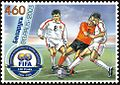 Belarus stamp no. 525 - Centenary of FIFA.jpg