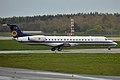 Belgian Air Force, CE-04, Embraer ERJ-145LR (16269359678).jpg