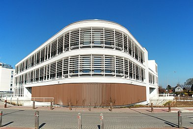 Bureau d architectes assar u wikipédia
