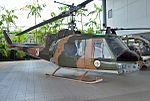 Bell UH-1B-BF Iroquois, Singapore - Air Force JP7271880.jpg