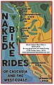 Bellingham and other cities on USA west coast with WNBR ride dates for 2016 (26399988833).jpg