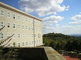 Benedictine High School of Pannonhalma