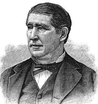Pennsylvania's 16th congressional district - Image: Benjamin F. Junkin (Pennsylvania Congressman)
