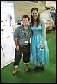 Benjamin finds a girl friend at Brisbane EKKA-2 (36186238910).jpg