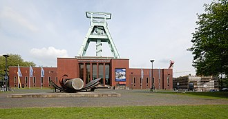 German Mining Museum - The German Mining Museum in Bochum