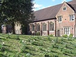 Berkhamsted School Old Hall.JPG