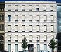 Berlin, Mitte, Mohrenstraße 65, Neubau Bundesministerium für Arbeit und Soziales.jpg