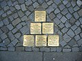 Berlin-Neukölln Maybachufer 8 Stolpersteine Goldstein Meyer Lichtenstein.jpg
