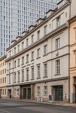 Virchow Berlin