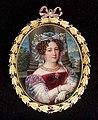 Bernhard von Guérard - Maria Isabella of Spain.jpg