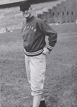 Bernie Masterson - Masterson c. 1946