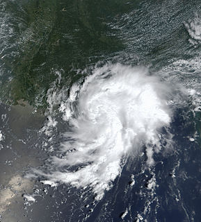 Tropical Storm Bertha (2002) Atlantic tropical storm in 2002