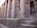 Bete Medhane Alem is het grootste monolithische gebouw ter wereld! (6821626247).jpg