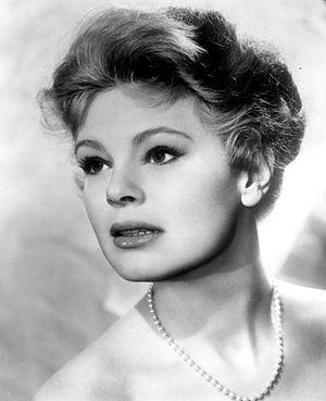 Betsy Palmer - Palmer in 1960.