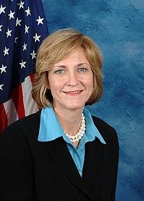 Betty Sutton, official 110th Congress photo.jpg