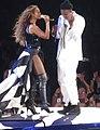 Beyoncé Jay Z Seattle 5 (cropped).jpg