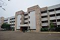 Bhagirathi Guest House & Cafeteria - Satyendra Nath Bose National Centre for Basic Sciences - Salt Lake City - Kolkata 2013-01-07 2645.JPG