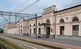 Transport in Białystok