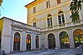 Biblioteca Cantonale - Cortile.jpg