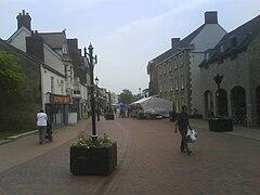 Bicester Sheep Street.JPG