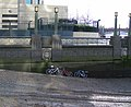 Bikes at the riverside - geograph.org.uk - 1204408.jpg