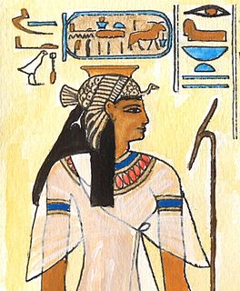 Bintanath Ancient Egyptian princess and queen
