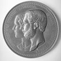 Birth of Comte de Hainault (1859–69) MET 64588.jpg