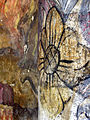 Biserica Sf. Elefterie Vechi, detalii fresca.jpg