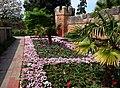 Bishop's Palace Garden - geograph.org.uk - 1287994.jpg