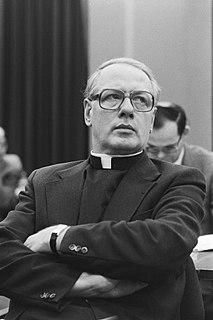 Adrianus Johannes Simonis Catholic cardinal