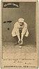 Black Jack Burdock, Boston Beaneaters, baseball card portrait LCCN2007685599.jpg