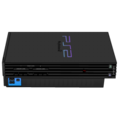 Black Playstation 2 icon.png