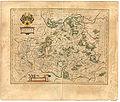 Blaeu 1645 - Waldeck Comitatus.jpg