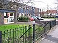 Blagreaves Lane Library, Littleover - geograph.org.uk - 337940.jpg