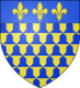 Coat of arms of Guînes