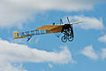 Bleriot XI on air @ Ljungbyhed 07.jpg