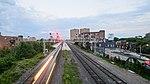 Bloor Go Station August 2017 02.jpg