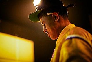 Blu (rapper) American rapper and music producer