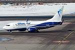 Blue Air, YR-BMA, Boeing 737-79P (39354809250).jpg