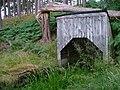 Boat House, Loch Davan - geograph.org.uk - 33893.jpg
