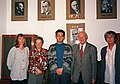 Bochenski J, Doulatshahi A, 1998, fot Ivonna Nowicka.jpg