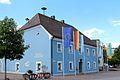 Bodenwöhr Rathausplatz 1 10 06 2017 02.JPG
