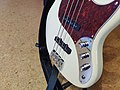 Body of Sandberg Electra Bass Guitar.jpg
