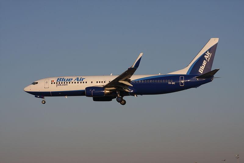 companii aeriene low cost