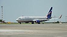 Boeing 737-8LJ Aeroflot VP-BRR.JPG