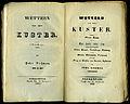 Bohman, Wettern och dess kuster (1834).jpg