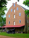 Burfordville Mill