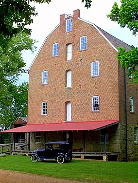 Bollinger Mill and Ford by trint.jpg